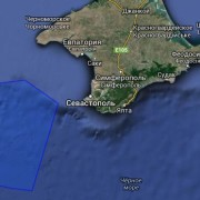 Конфлікт в Криму зупинить розвиток проектів із видобутку природного газу