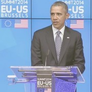 Barack Obama: USA will increase natural gas export to Europe
