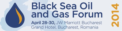 Black Sea Oil & Gas Forum 2014