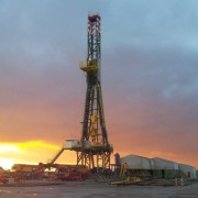 Shell and Ukrgasproduction completed drilling of the second well