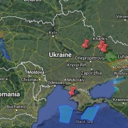 Ukraine Plans To Auction 18 Shale Gas Blocks