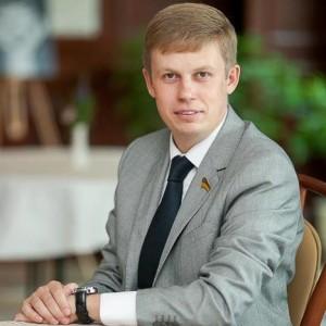 Станіслав Ігнатьєв